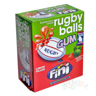Fini Rugby Balls
