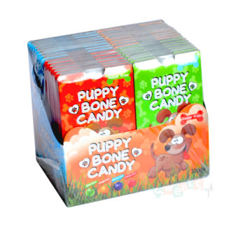 Puppy Bone Candy sugar free