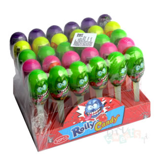 Rolly Candy